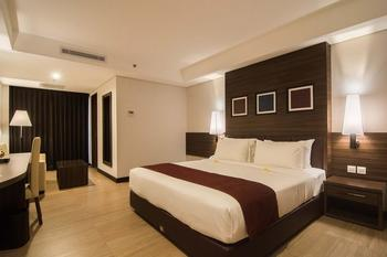 Pandawa Hill Resort Bali - Deluxe Room Only Regular Plan