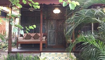 Villa Kampung Kecil Bali - Deluxe 1 bedroom  Room Only Basic Deal Discount 30%