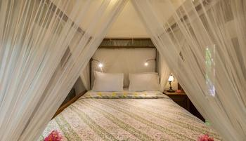 Villa Kampung Kecil Bali - ETHNIC ONE BEDROOM VILLA 8 MINUTE DRIVE FROM BEACH BREAKFAST Regular Plan