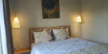Kubu Dimel Homestay Bali - Standard Double Bed GRAND OPENING DISCOUNT