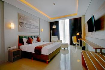 Pasar Baru Square Hotel Bandung - Executive Room Only Best Deal !