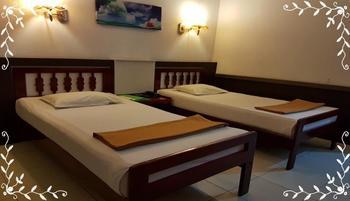 Delima Sari Hotel Pare Pare - Standard Silver Regular Plan