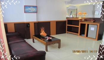 Delima Sari Hotel Pare Pare - Business Suite Regular Plan
