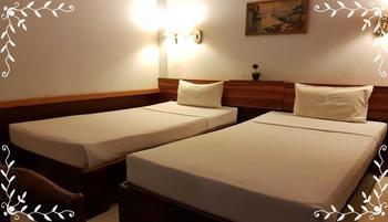 Delima Sari Hotel Pare Pare - Family Suite Regular Plan