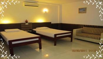 Delima Sari Hotel Pare Pare - Standard Gold Regular Plan
