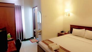 Grand Jamrud 1 Hotel Samarinda - Superior Double Room Only Regular Plan