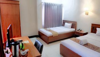 Grand Jamrud 1 Hotel Samarinda - Superior Twin Room only Regular Plan