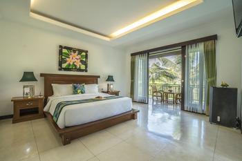 Gita Maha Hotel Bali - Junior Suite Room Regular Plan