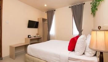 ZenRooms Cemara Bedugul Bali - Breakfast inclusive Regular Plan