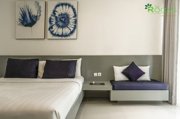 The ROOMS Apartment Bali - Studio Room Only Kurma Deal