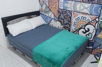 Griya Joyo 1 Syariah Malang - Family Room Only Regular Plan