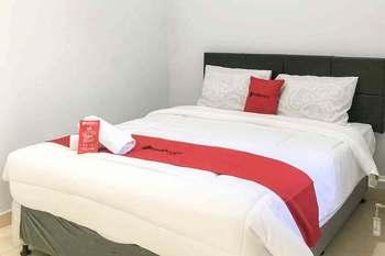 RedDoorz @ Batubulan Gianyar Bali - RedDoorz Room Best Deal