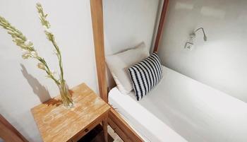 Adhisthana Hotel Yogyakarta - Dormitory Room Only ( Female ) - Rate For One Person Regular Plan