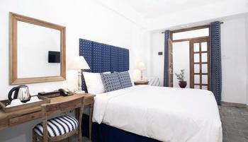 Adhisthana Hotel Yogyakarta - Deluxe Double Ground Floor- Room Only Regular Plan