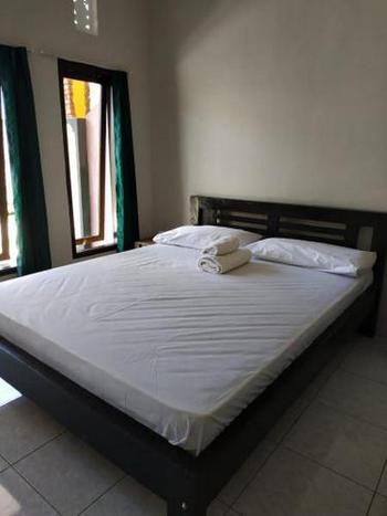 Pondok Saren Anyar Bali - Standard Room With Fan Regular Plan