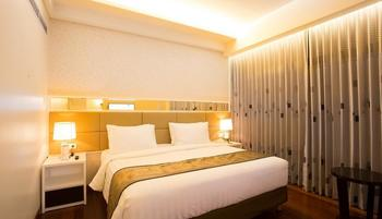 Golden Palace Lombok - Suite Twin Bed Non Smoking Room Free Minibar WEEKEND DEALS