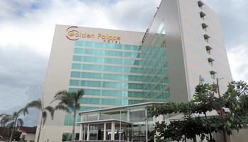 Golden Palace Hotel