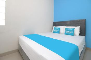 Airy Syariah Cendrawasih Bungur Indah 114 Serang Serang - Superior Double Room Only Regular Plan