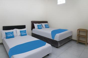Airy Eco Syariah FL Tobing KM 8 Tenggarong Kutai Kartanegara - Standard Twin Room Only Special Promo 4