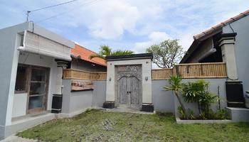 D'Bali Guest House Bali - Standard Room Only Regular Plan