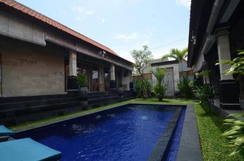D'Bali Guest House