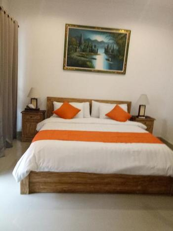 D'Bali Guest House Bali - Standard Room Only Save 10%