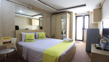 Lite Rooms Jakarta - LITE STUDIO DELUXE Regular Plan