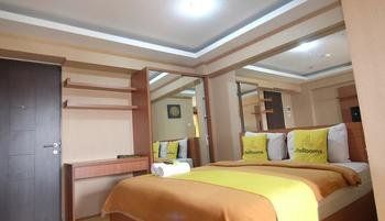 Lite Rooms Jakarta - LITE EXECUTIVE Regular Plan