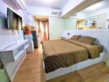 Juragan Room Tangerang Selatan - Studio Room Only NR Minimum Stay