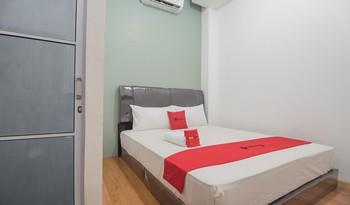 RedDoorz near Hang Nadim Batam Airport Batam - RedDoorz Room Basic Deal