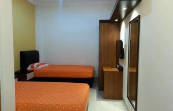 My Residence Cirebon - Standard Room #WIDIH
