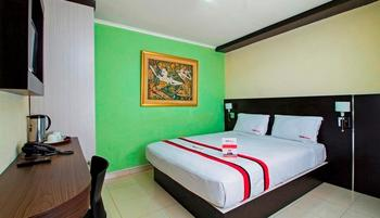 RedDoorz @Karet Setiabudi Jakarta - RedDoorz Room Regular Plan