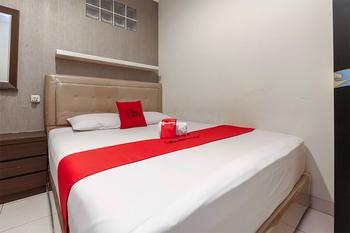 RedDoorz @Karet Setiabudi Jakarta - RedDoorz Room 24 hours deal