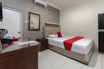 RedDoorz @Karet Setiabudi Jakarta - Reddoorz Room with Breakfast Last Minute Deal