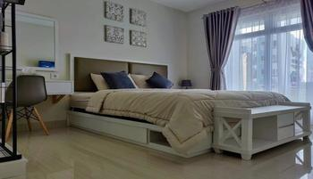 Astara Aeropolis Hotel Balikpapan Balikpapan - Family Two Bedroom  Special Discount
