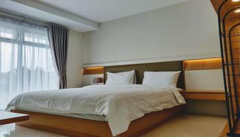 Astara Aeropolis Hotel Balikpapan Balikpapan - Junior Suite Room Special Discount