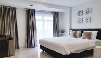 Astara Aeropolis Hotel Balikpapan Balikpapan - Superior Ocean View x