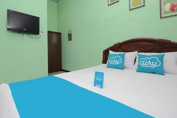 Airy Eco Syariah UNS Palur Panjar Rejo Solo - Standard Double Room Only Regular Plan