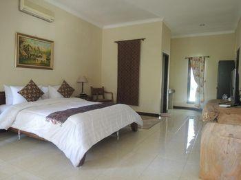 REVIVE Bogor Pendopo 45 Resort Bogor - Junior Suite Room Only Always On