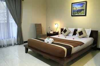 REVIVE Bogor Pendopo 45 Resort Bogor - Executive Double or Twin Room Only Always On