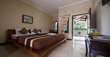 REVIVE Bogor Pendopo 45 Resort Bogor - Deluxe Executive Breakfast Always On