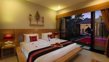 Agata Villas Bali - One Bedroom Villa Regular Plan