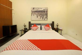 OYO 199 Rumah Palagan Guest House Yogyakarta - Standard Double Room Regular Plan