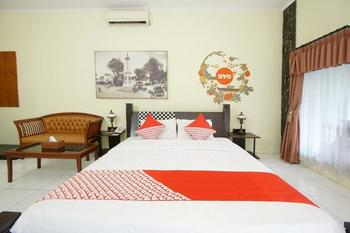 OYO 199 Rumah Palagan Guest House Yogyakarta - Suite Family Limited Time Deal