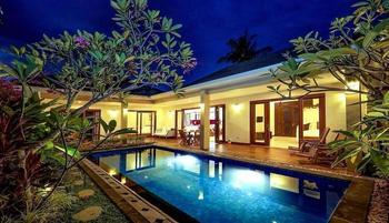 Villa Mantika Lombok