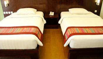 Casa Monte Rosa Hotel Cianjur - Junior Suite Twin Bed Room Only SECRET DEAL