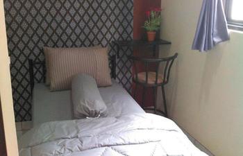 Pramukajati Homestay Jakarta - Single Bed Room Save 20%