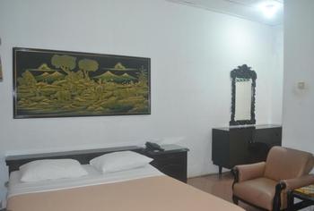 Srikandi Hotel Semarang Semarang - Superior Double Room Only Regular Plan