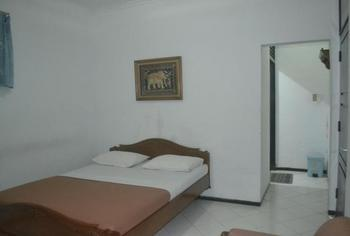 Srikandi Hotel Semarang Semarang - Deluxe Double Room Only Regular Plan