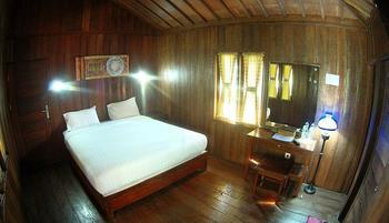 Langkisau Resort Hotel & Restaurant Syariah Pesisir Selatan - Tuanku Rahman Regular Plan